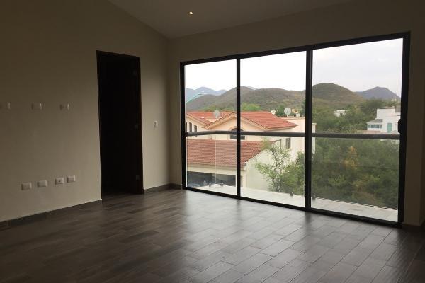 Foto de casa en renta en  , sierra alta 3er sector, monterrey, nuevo león, 14023833 No. 17