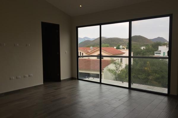 Foto de casa en renta en  , sierra alta 3er sector, monterrey, nuevo león, 14023833 No. 18