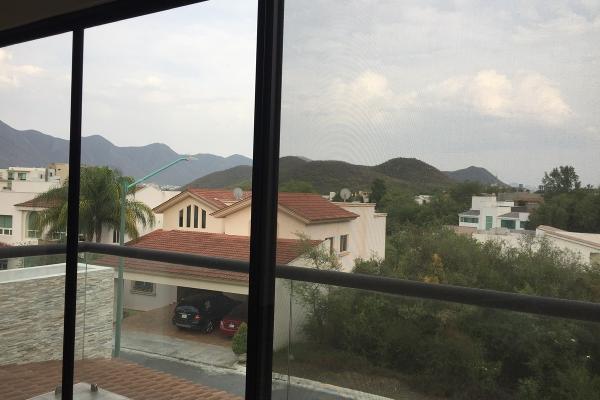 Foto de casa en renta en  , sierra alta 3er sector, monterrey, nuevo león, 14023833 No. 19