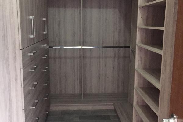 Foto de casa en renta en  , sierra alta 3er sector, monterrey, nuevo león, 14023833 No. 20