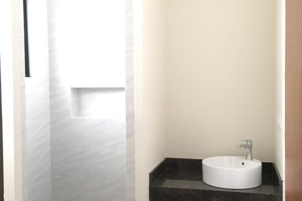Foto de casa en renta en  , sierra alta 3er sector, monterrey, nuevo león, 14023833 No. 22