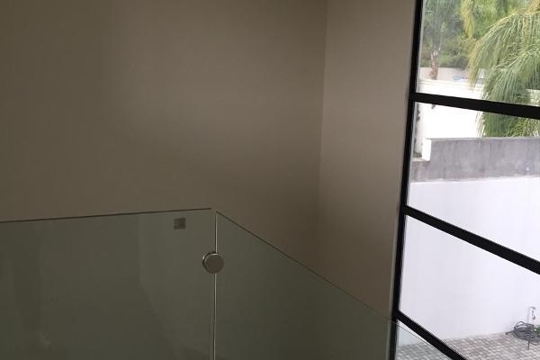 Foto de casa en renta en  , sierra alta 3er sector, monterrey, nuevo león, 14023833 No. 23