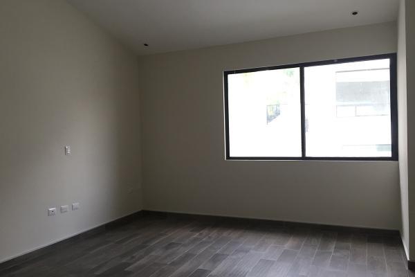 Foto de casa en renta en  , sierra alta 3er sector, monterrey, nuevo león, 14023833 No. 24