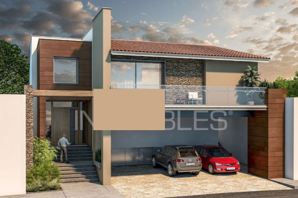 Foto de casa en venta en  , sierra alta 3er sector, monterrey, nuevo león, 4646005 No. 01