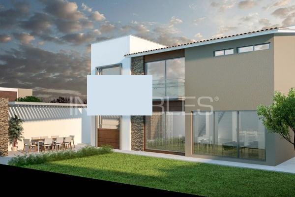 Foto de casa en venta en  , sierra alta 3er sector, monterrey, nuevo león, 4646005 No. 02