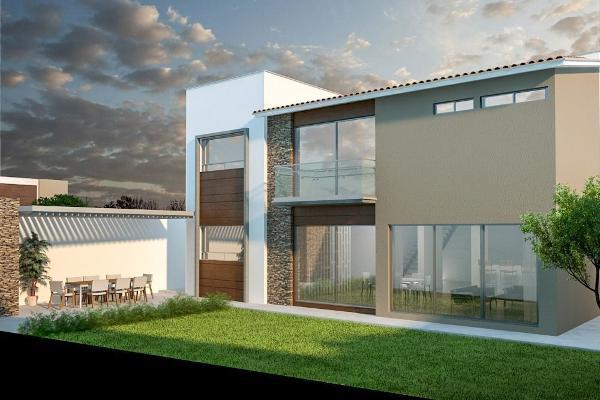 Foto de casa en venta en  , sierra alta 6 sector 2a etapa, monterrey, nuevo león, 8862772 No. 02