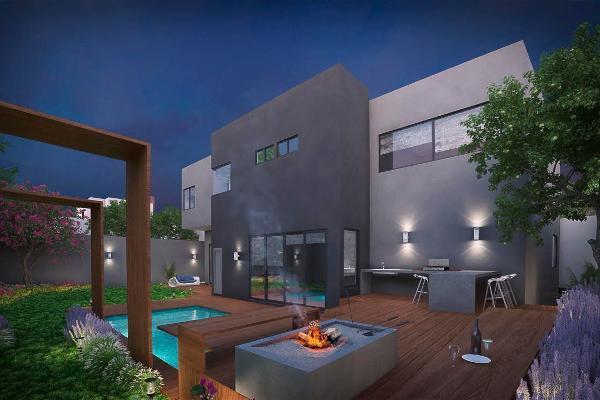 Foto de casa en venta en  , sierra alta 9o sector, monterrey, nuevo león, 14020279 No. 05