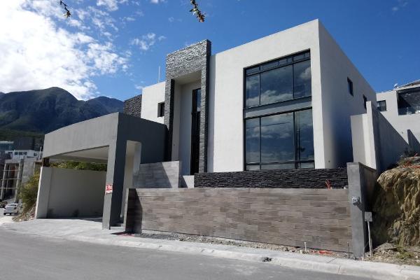 Foto de casa en venta en  , sierra alta 9o sector, monterrey, nuevo león, 14020279 No. 07