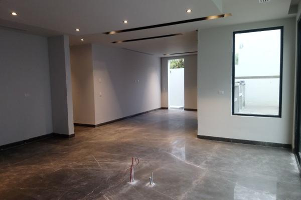 Foto de casa en venta en  , sierra alta 9o sector, monterrey, nuevo león, 14020279 No. 11