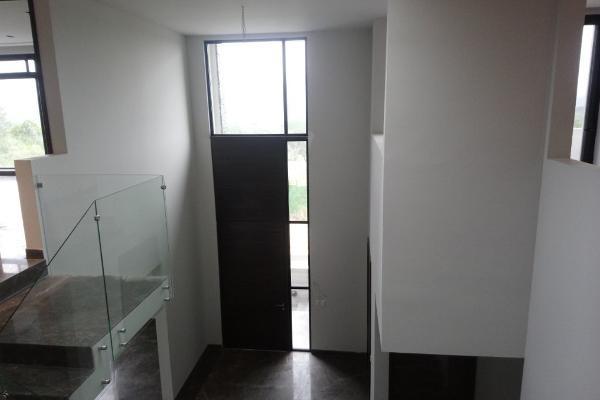 Foto de casa en venta en  , sierra alta 9o sector, monterrey, nuevo león, 14020279 No. 20