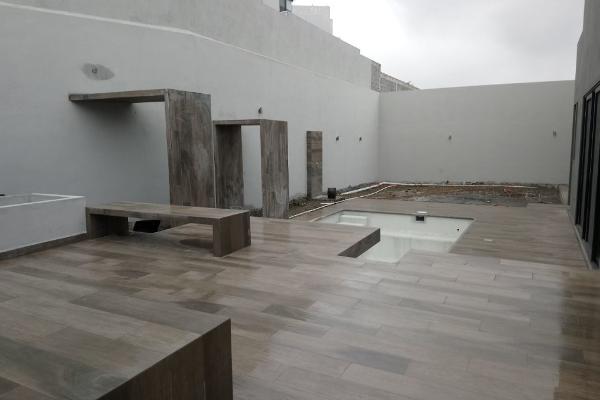 Foto de casa en venta en  , sierra alta 9o sector, monterrey, nuevo león, 14020279 No. 22