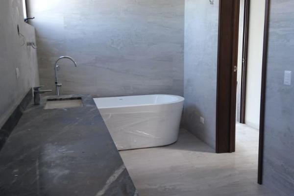 Foto de casa en venta en  , sierra alta 9o sector, monterrey, nuevo león, 14020279 No. 23