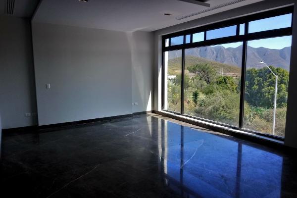 Foto de casa en venta en  , sierra alta 9o sector, monterrey, nuevo león, 14020279 No. 30