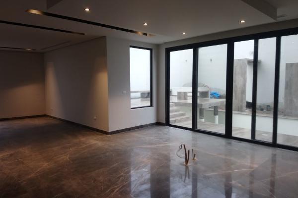 Foto de casa en venta en  , sierra alta 9o sector, monterrey, nuevo león, 14020279 No. 33