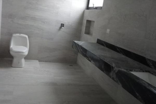 Foto de casa en venta en  , sierra alta 9o sector, monterrey, nuevo león, 14020279 No. 35