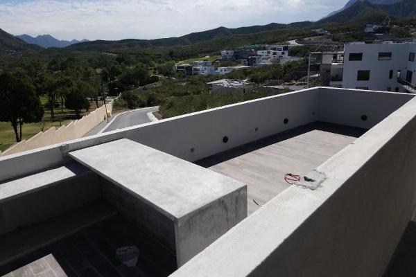 Foto de casa en venta en  , sierra alta 9o sector, monterrey, nuevo león, 14020279 No. 40
