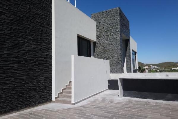 Foto de casa en venta en  , sierra alta 9o sector, monterrey, nuevo león, 14020279 No. 41