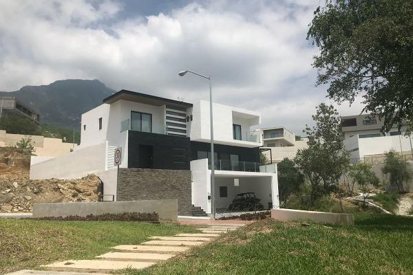 Foto de casa en venta en  , sierra alta 9o sector, monterrey, nuevo león, 14023962 No. 04