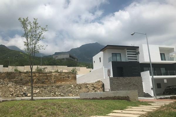 Foto de casa en venta en  , sierra alta 9o sector, monterrey, nuevo león, 14023962 No. 05