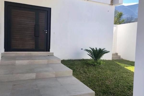 Foto de casa en venta en  , sierra alta 9o sector, monterrey, nuevo león, 14023966 No. 03