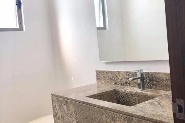 Foto de casa en venta en  , sierra alta 9o sector, monterrey, nuevo león, 14023966 No. 04