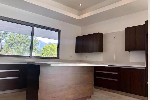 Foto de casa en venta en  , sierra alta 9o sector, monterrey, nuevo león, 14023966 No. 05