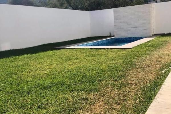 Foto de casa en venta en  , sierra alta 9o sector, monterrey, nuevo león, 14023966 No. 07