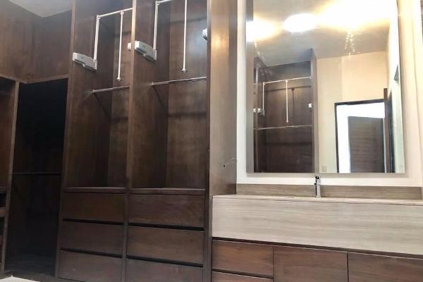 Foto de casa en venta en  , sierra alta 9o sector, monterrey, nuevo león, 14023966 No. 13