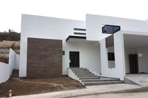 Foto de casa en venta en  , sierra alta 9o sector, monterrey, nuevo león, 4672006 No. 01
