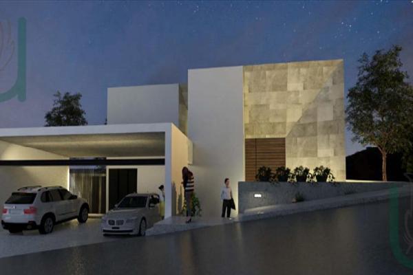 Foto de casa en venta en  , sierra alta 9o sector, monterrey, nuevo león, 8045033 No. 01