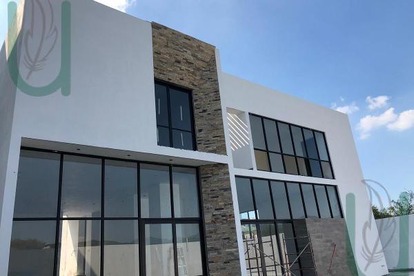 Foto de casa en venta en  , sierra alta 9o sector, monterrey, nuevo león, 8045033 No. 02