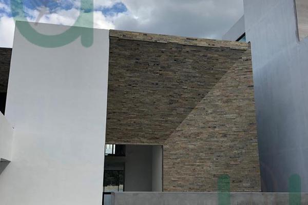 Foto de casa en venta en  , sierra alta 9o sector, monterrey, nuevo león, 8045033 No. 03