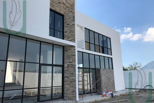 Foto de casa en venta en  , sierra alta 9o sector, monterrey, nuevo león, 8045033 No. 05