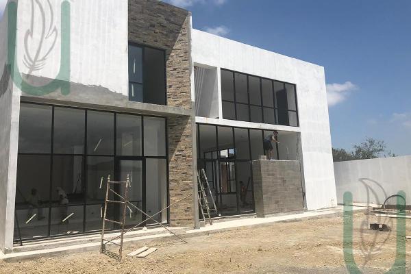 Foto de casa en venta en  , sierra alta 9o sector, monterrey, nuevo león, 8045033 No. 09