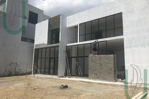 Foto de casa en venta en  , sierra alta 9o sector, monterrey, nuevo león, 8045033 No. 11