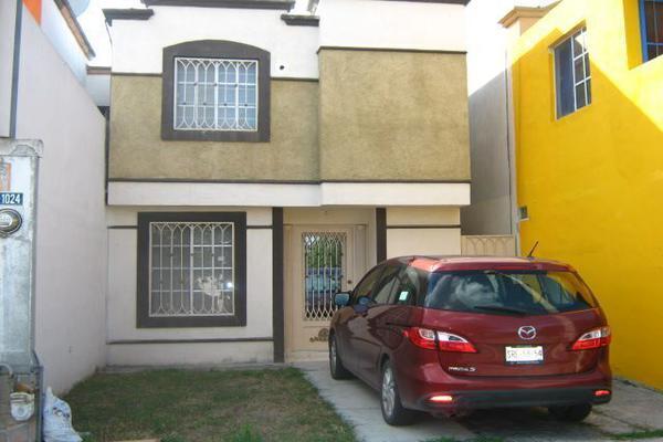 Foto de casa en renta en sierra alta , sierra morena, guadalupe, nuevo león, 0 No. 01