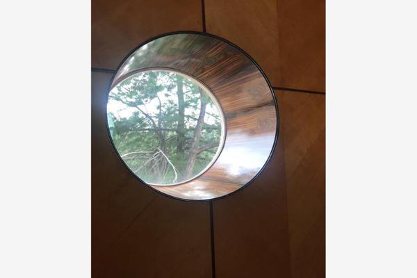 Foto de departamento en venta en sierra amantepec 1, lomas de chapultepec iv sección, miguel hidalgo, df / cdmx, 5935302 No. 03