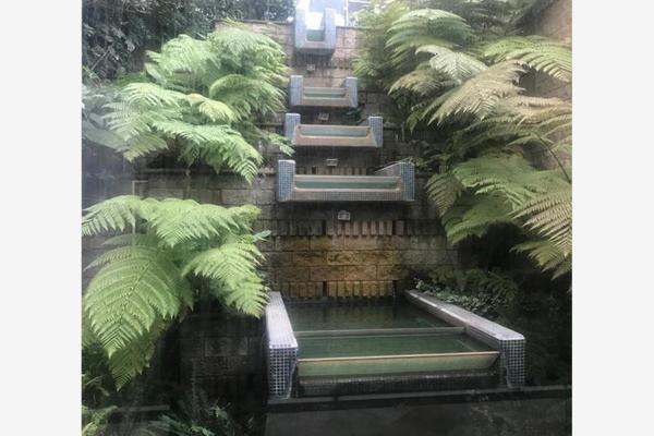 Foto de departamento en venta en sierra amantepec 1, lomas de chapultepec iv sección, miguel hidalgo, df / cdmx, 5935302 No. 08