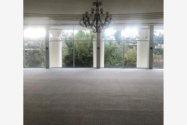 Foto de departamento en venta en sierra amantepec 1, lomas de chapultepec iv sección, miguel hidalgo, df / cdmx, 5935302 No. 09