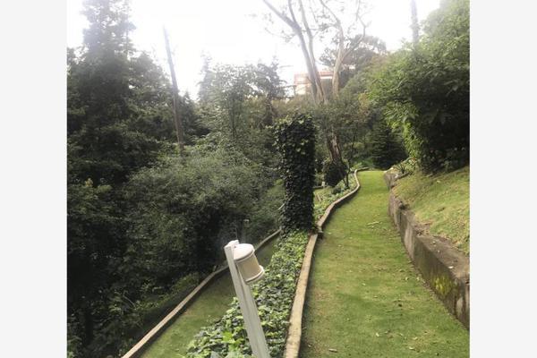 Foto de departamento en venta en sierra amantepec 1, lomas de chapultepec iv sección, miguel hidalgo, df / cdmx, 5935302 No. 13