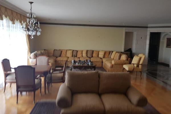 Foto de departamento en venta en sierra amatepec 345, lomas de chapultepec iv sección, miguel hidalgo, df / cdmx, 5440666 No. 16