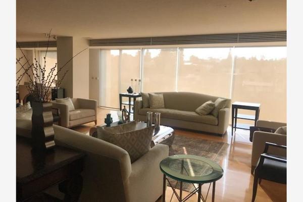 Foto de departamento en venta en sierra amatepec 345, lomas de chapultepec i sección, miguel hidalgo, df / cdmx, 7575139 No. 02