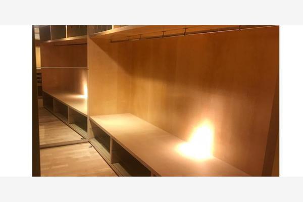 Foto de departamento en venta en sierra amatepec 345, lomas de chapultepec i sección, miguel hidalgo, df / cdmx, 7575139 No. 04