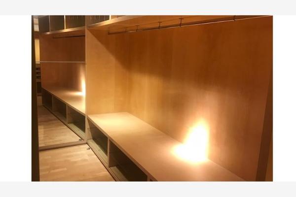 Foto de departamento en venta en sierra amatepec 345, lomas de chapultepec iv sección, miguel hidalgo, df / cdmx, 7575139 No. 04