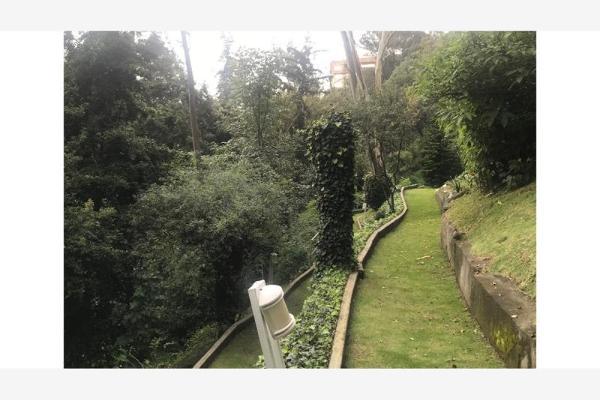 Foto de departamento en venta en sierra amatepec 345, lomas de chapultepec iv sección, miguel hidalgo, df / cdmx, 7575139 No. 06