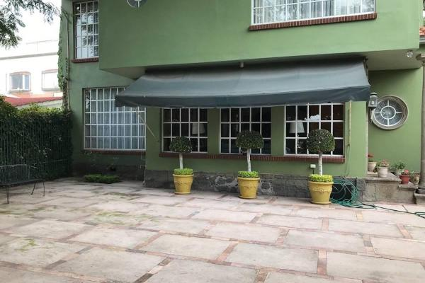 Foto de casa en venta en sierra amatepec , lomas de chapultepec iv sección, miguel hidalgo, df / cdmx, 9943765 No. 01