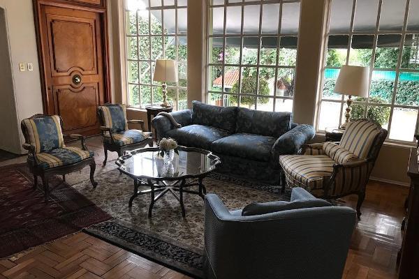 Foto de casa en venta en sierra amatepec , lomas de chapultepec iv sección, miguel hidalgo, df / cdmx, 9943765 No. 02