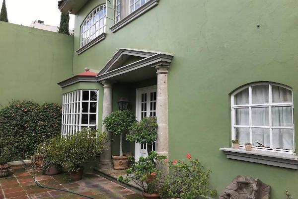 Foto de casa en venta en sierra amatepec , lomas de chapultepec iv sección, miguel hidalgo, df / cdmx, 9943765 No. 13