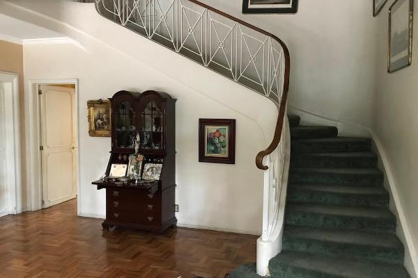 Foto de casa en venta en sierra amatepec , lomas de chapultepec iv sección, miguel hidalgo, df / cdmx, 9943765 No. 20