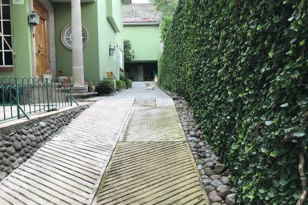 Foto de casa en venta en sierra amatepec , lomas de chapultepec iv sección, miguel hidalgo, df / cdmx, 9943765 No. 27